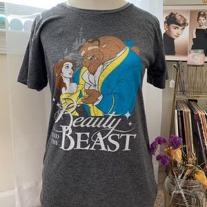 Beauty and The Beast Shirt